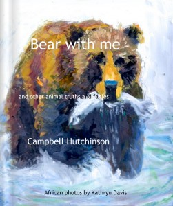 bear with me - artist writer campbell hutchinson